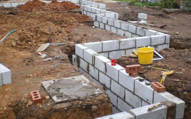 Brick Work Devon