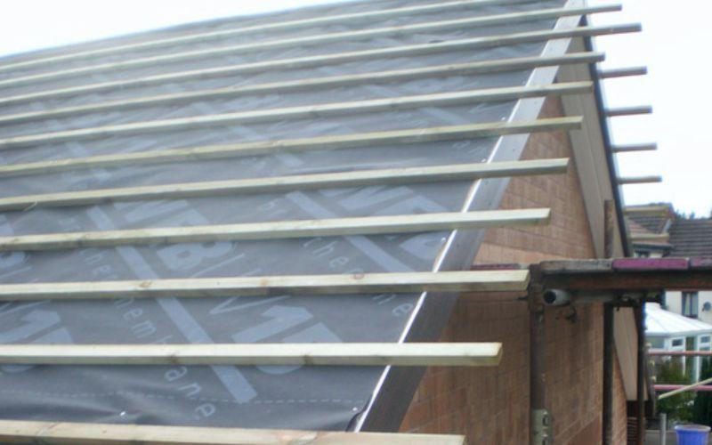 Roofing Services Devon
