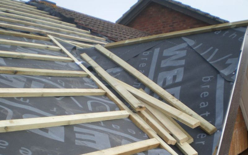 Roofing Services South Devon